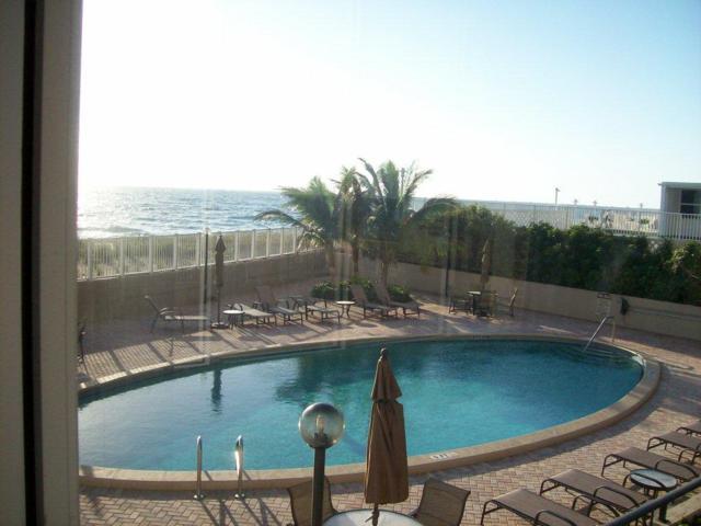 1180 S Ocean Boulevard 8A, Boca Raton, FL 33432 (#RX-10506453) :: Dalton Wade