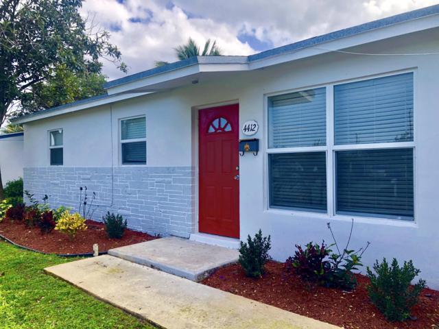 4412 Arbor Way, Palm Beach Gardens, FL 33410 (#RX-10506472) :: Dalton Wade