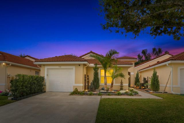 7374 Burgess Drive, Lake Worth, FL 33467 (#RX-10506503) :: Weichert, Realtors® - True Quality Service