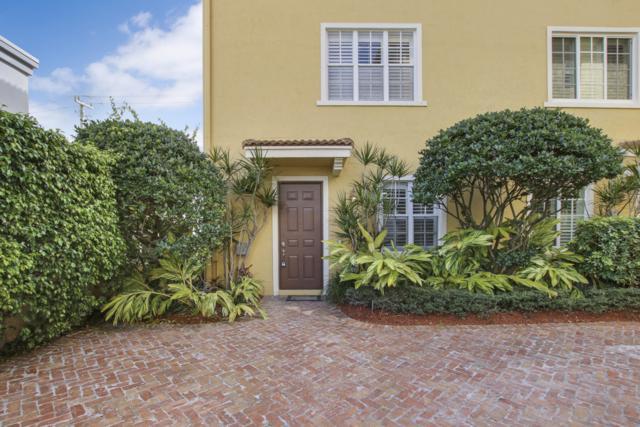 65 SE 5th Avenue D, Delray Beach, FL 33483 (#RX-10506528) :: Weichert, Realtors® - True Quality Service