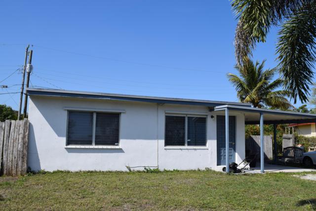 4001 Plum Tree Drive, Lake Worth, FL 33462 (#RX-10506552) :: Weichert, Realtors® - True Quality Service