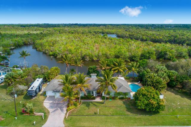 643 NE Emerson Street, Port Saint Lucie, FL 34983 (#RX-10506554) :: Ryan Jennings Group