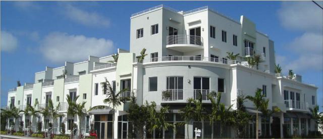 111 SE 2nd Street #101, Delray Beach, FL 33444 (#RX-10506560) :: Weichert, Realtors® - True Quality Service