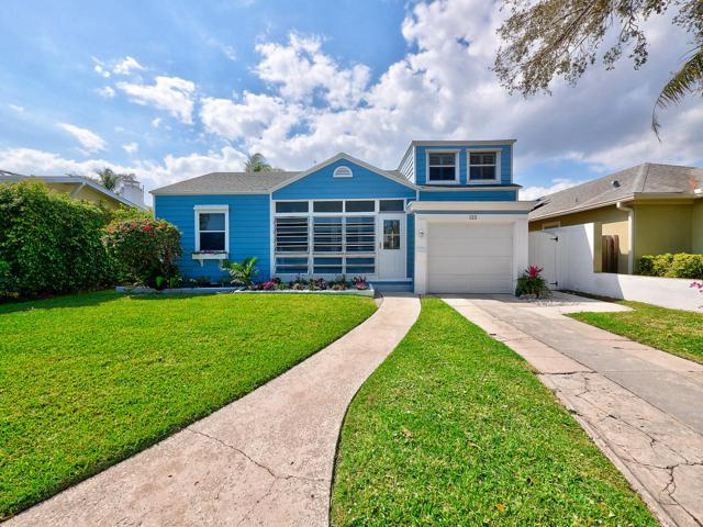 515 N Palmway, Lake Worth, FL 33460 (#RX-10506569) :: Weichert, Realtors® - True Quality Service