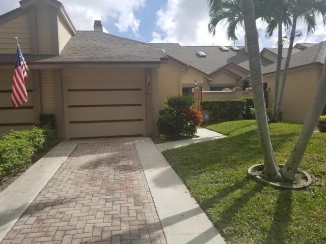 103 Landings Boulevard #103, Greenacres, FL 33413 (MLS #RX-10506570) :: EWM Realty International