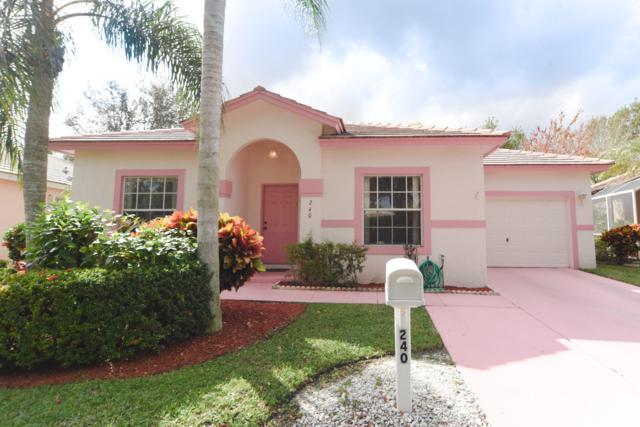 240 Caribe Court, Greenacres, FL 33413 (#RX-10506573) :: Weichert, Realtors® - True Quality Service