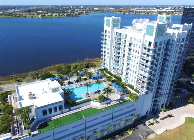 300 S Australian Avenue #122, West Palm Beach, FL 33401 (#RX-10506578) :: Weichert, Realtors® - True Quality Service