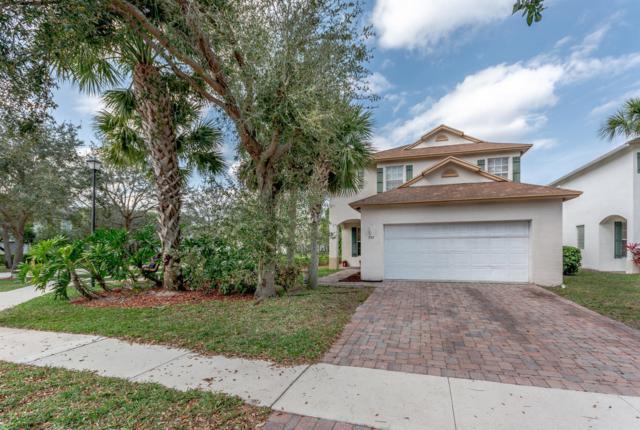 1165 Cala Lily Cove, West Palm Beach, FL 33415 (#RX-10506583) :: Weichert, Realtors® - True Quality Service