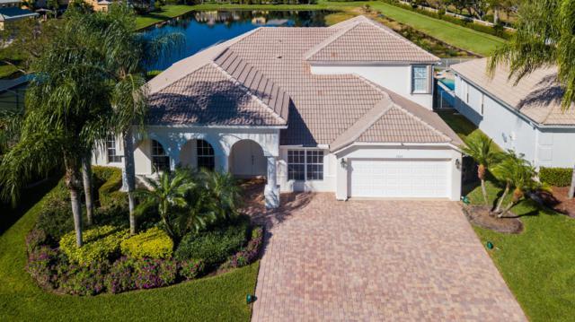 7209 Serrano Terrace, Delray Beach, FL 33446 (#RX-10506585) :: Weichert, Realtors® - True Quality Service
