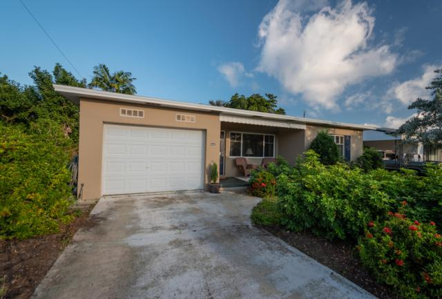 1430 N K St North Street, Lake Worth, FL 33460 (#RX-10506586) :: Weichert, Realtors® - True Quality Service