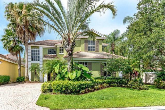 8401 Heritage Club Drive, West Palm Beach, FL 33412 (#RX-10506590) :: Weichert, Realtors® - True Quality Service