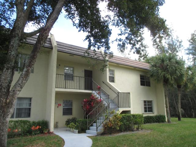 140 Lake Meryl Drive #140, West Palm Beach, FL 33411 (#RX-10506592) :: Weichert, Realtors® - True Quality Service