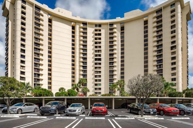 2480 Presidential Way #1403, West Palm Beach, FL 33401 (#RX-10506595) :: Weichert, Realtors® - True Quality Service