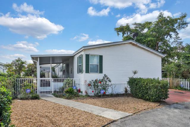 4311 Okeechobee Boulevard #96, West Palm Beach, FL 33409 (#RX-10506609) :: Weichert, Realtors® - True Quality Service
