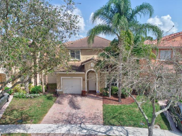 4304 Lake Lucerne Circle, West Palm Beach, FL 33409 (#RX-10506616) :: Weichert, Realtors® - True Quality Service