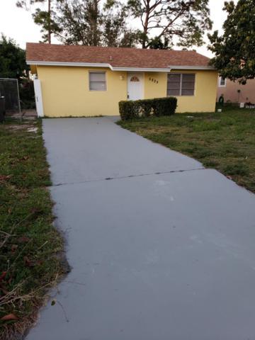 5829 Kumquat Road, West Palm Beach, FL 33413 (#RX-10506634) :: Weichert, Realtors® - True Quality Service