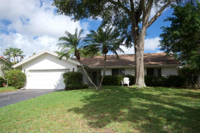 2403 NW 30th Road NW, Boca Raton, FL 33431 (#RX-10506636) :: Weichert, Realtors® - True Quality Service