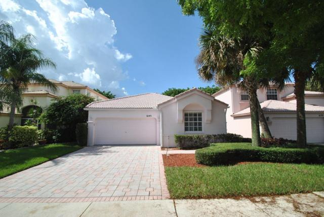 6145 Branchwood Drive, Lake Worth, FL 33467 (#RX-10506638) :: Weichert, Realtors® - True Quality Service