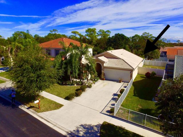139 Preserve Drive, Royal Palm Beach, FL 33411 (#RX-10506642) :: Weichert, Realtors® - True Quality Service