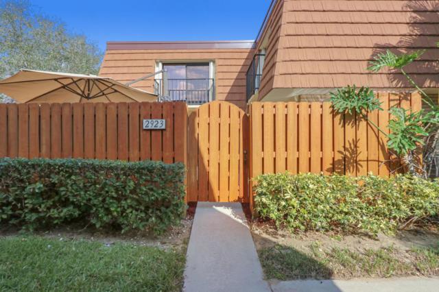 2923 29th Court, Jupiter, FL 33477 (#RX-10506645) :: Weichert, Realtors® - True Quality Service