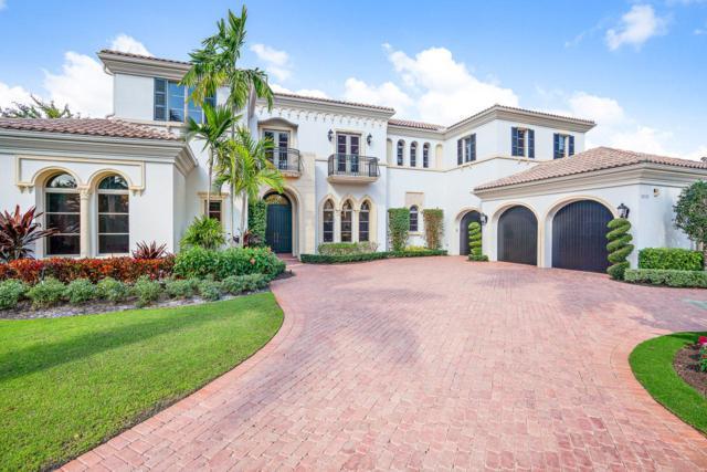 11733 Valeros Court, Palm Beach Gardens, FL 33418 (#RX-10506646) :: Weichert, Realtors® - True Quality Service