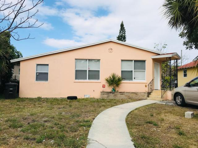 639 33rd Street, West Palm Beach, FL 33407 (#RX-10506656) :: Weichert, Realtors® - True Quality Service
