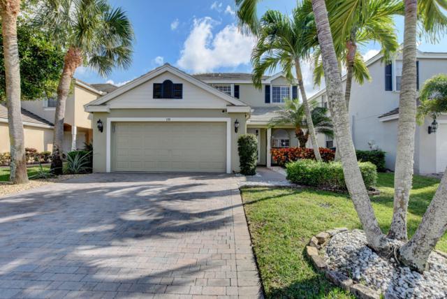 150 Berenger Walk, Royal Palm Beach, FL 33414 (#RX-10506672) :: Ryan Jennings Group