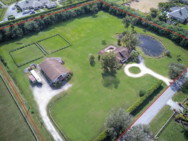 15410 Palma Lane, Wellington, FL 33414 (#RX-10506742) :: Weichert, Realtors® - True Quality Service