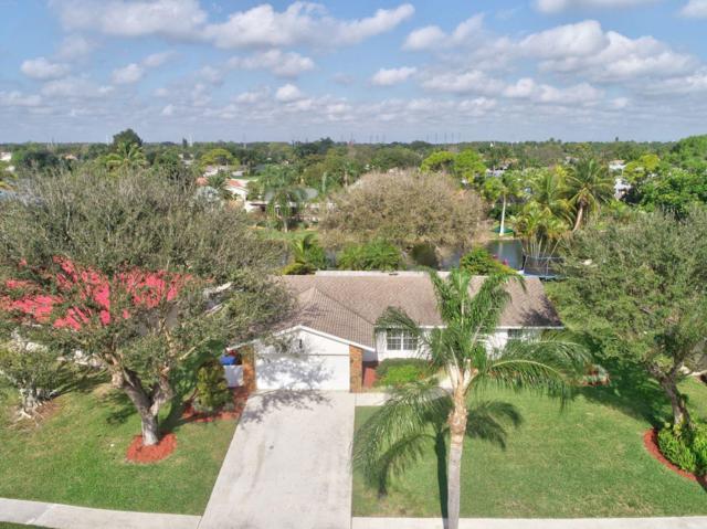 158 Bobwhite Road, Royal Palm Beach, FL 33411 (#RX-10506748) :: Ryan Jennings Group