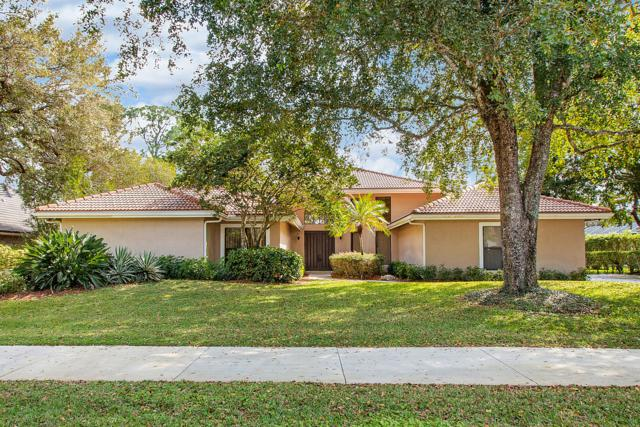 1744 Breakers West Boulevard, West Palm Beach, FL 33411 (#RX-10506777) :: Ryan Jennings Group