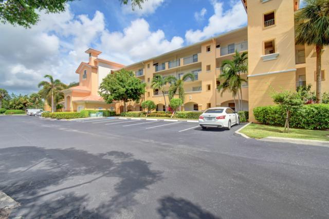 5938 Crystal Shores Drive #303, Boynton Beach, FL 33437 (#RX-10506797) :: The Reynolds Team/Treasure Coast Sotheby's International Realty