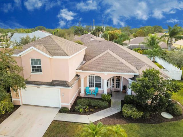 5806 NW Rose Petal Court, Port Saint Lucie, FL 34986 (#RX-10506820) :: The Reynolds Team/Treasure Coast Sotheby's International Realty