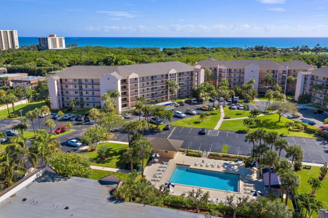 275 Palm Avenue C403, Jupiter, FL 33477 (#RX-10506923) :: Ryan Jennings Group
