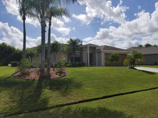 1250 SW Marmore Avenue, Port Saint Lucie, FL 34953 (#RX-10506925) :: The Reynolds Team/Treasure Coast Sotheby's International Realty