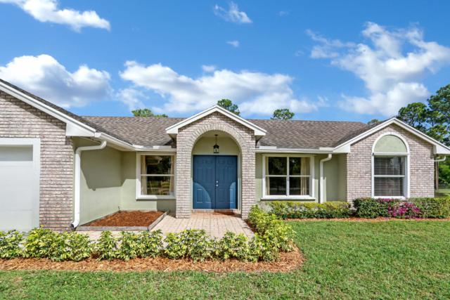 14577 71st Place N, Loxahatchee, FL 33470 (#RX-10506929) :: Ryan Jennings Group
