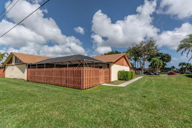 1131 Summit Place Circle B, West Palm Beach, FL 33415 (MLS #RX-10506939) :: Berkshire Hathaway HomeServices EWM Realty