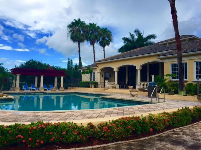 100 Crestwood Court N #113, Royal Palm Beach, FL 33411 (#RX-10506962) :: Ryan Jennings Group