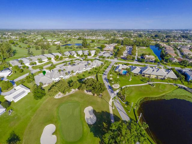208 Orange Tree Drive F, Atlantis, FL 33462 (MLS #RX-10507008) :: Berkshire Hathaway HomeServices EWM Realty