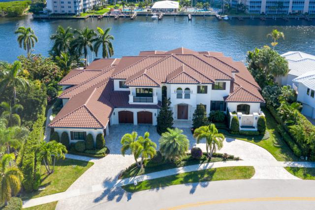 7596 NE Orchid Bay Terrace, Boca Raton, FL 33487 (#RX-10507017) :: The Reynolds Team/Treasure Coast Sotheby's International Realty