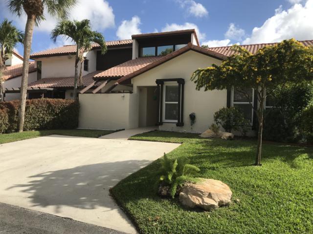 6640 Tiburon Circle, Boca Raton, FL 33433 (MLS #RX-10507019) :: EWM Realty International