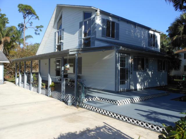 5514 Spruce Drive, Fort Pierce, FL 34982 (#RX-10507025) :: The Reynolds Team/Treasure Coast Sotheby's International Realty