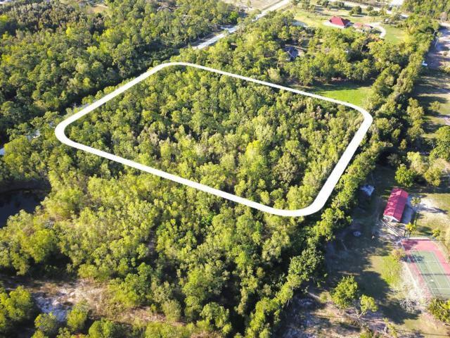Lot 12 185th Trail N, Loxahatchee, FL 33470 (#RX-10507051) :: Ryan Jennings Group