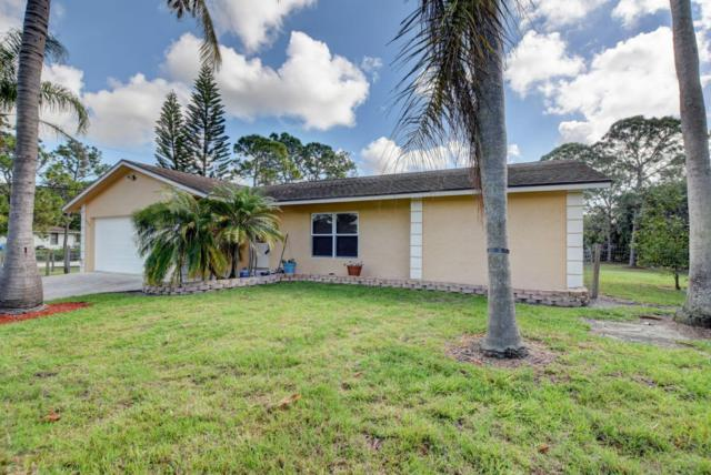 4720 Royal Palm Beach Boulevard, The Acreage, FL 33470 (#RX-10507093) :: Ryan Jennings Group