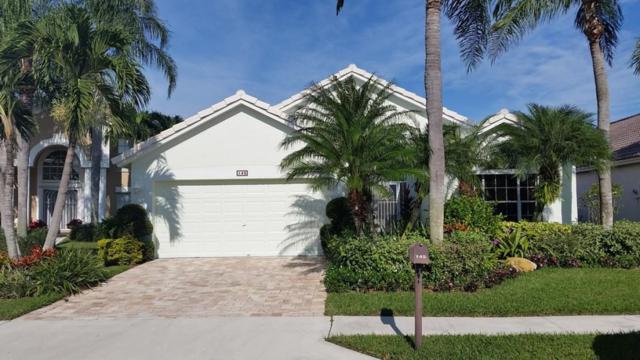 145 Egret Drive, Jupiter, FL 33458 (#RX-10507096) :: Ryan Jennings Group