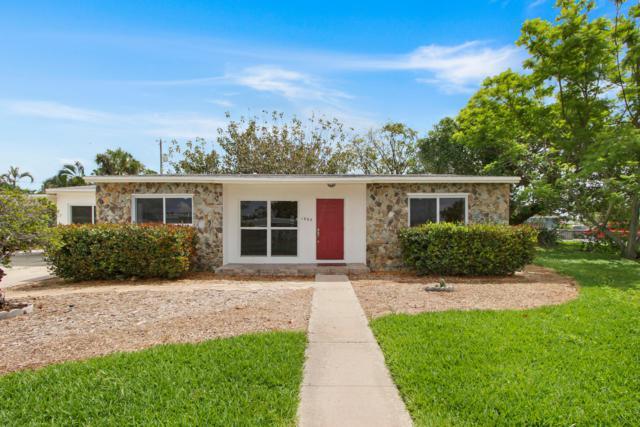 1932 Ramsey Drive, Lake Worth, FL 33461 (#RX-10507108) :: Ryan Jennings Group