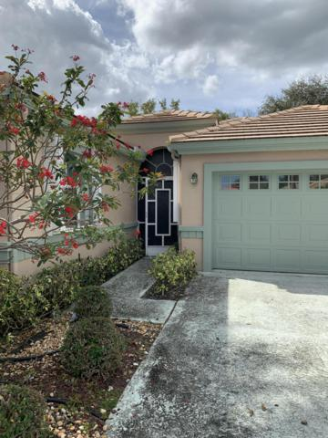 9854 Harbour Lake Circle, Boynton Beach, FL 33437 (#RX-10507123) :: Ryan Jennings Group