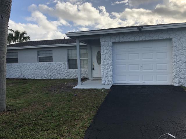 3398 Pinehurst Drive, Lake Worth, FL 33467 (#RX-10507136) :: Ryan Jennings Group
