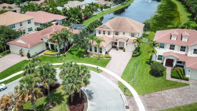 9482 Madewood Court, Royal Palm Beach, FL 33411 (#RX-10507140) :: Ryan Jennings Group