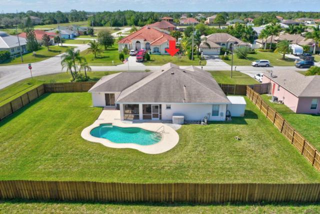 5829 NW Dana Circle, Port Saint Lucie, FL 34986 (#RX-10507180) :: The Reynolds Team/Treasure Coast Sotheby's International Realty