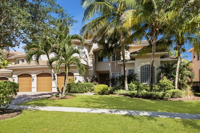 8711 Thornbrook Terrace Point, Boynton Beach, FL 33473 (#RX-10507201) :: Ryan Jennings Group